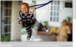 Doritos: Slingshot Baby