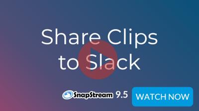 Clip to Slack