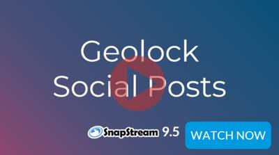 Geolock