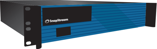 snapstream Encoder, 4-channel (YPbPr Component & HDMI)